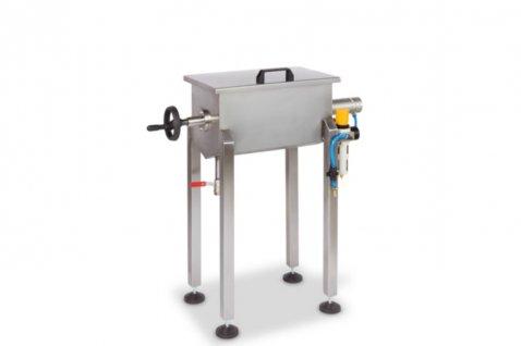 Machine de lavage brosse industrielle - Cosma Conception de Machines