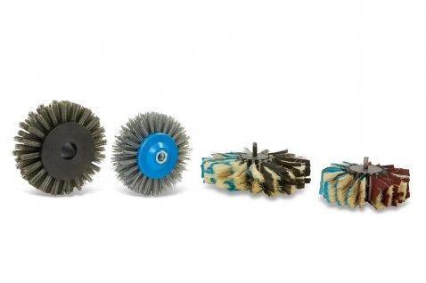 Brosses pour outillage électroportatif - Fabricant de Brosses Cosma