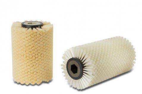 Industrial dusting brushes - Cosma Brush Manufacturer
