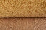 Plank na het ontstoffen - Cosma Oppervlaktetechniek