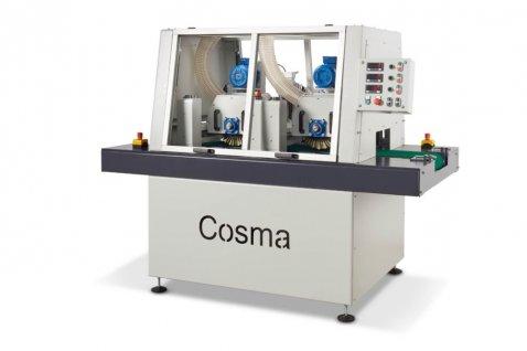 Machine de ponçage PL3002B - Cosma Conception de Machines