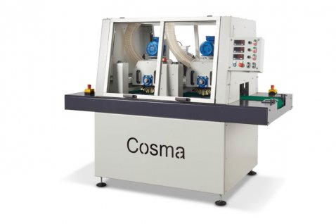 Wood sanding machine PL3002B- Cosma Machine Factory