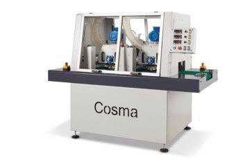 Schuurmachine PL3002B - Cosma Machinebouwer