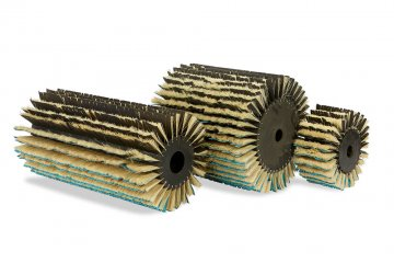 Sanding brushes - Cosma Brush Manufacturer