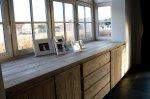 Production de buffets et d'armoires en bois - Cosma Fabricant de Brosses & Machines