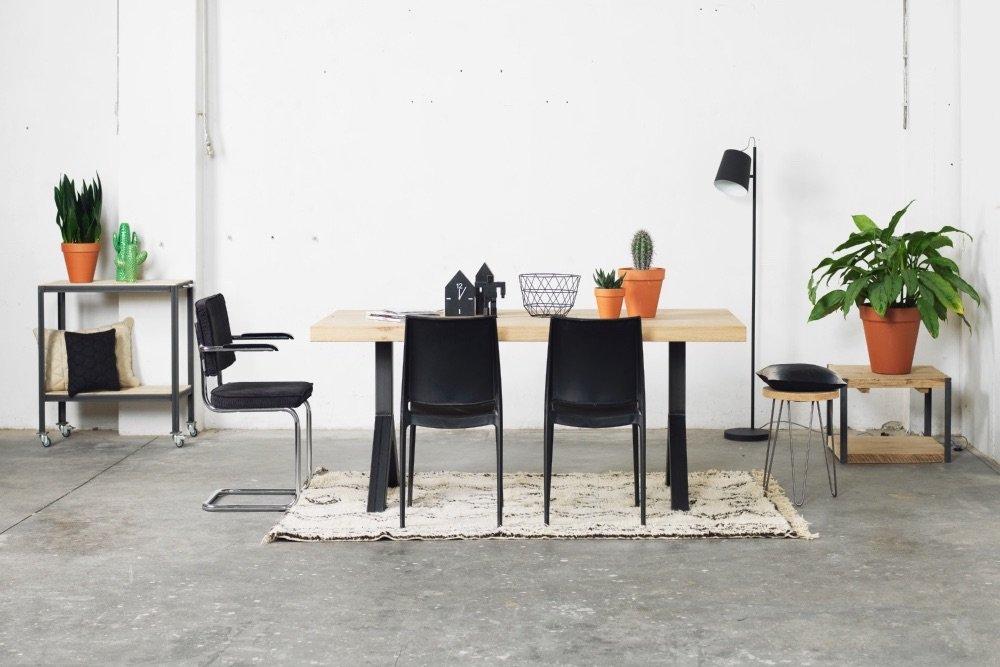 Möbel - Cosma - Borstelfabriek Holland