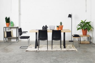Tisch-Möbel-Maschine-Hersteller-Cosma