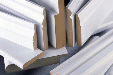 Sanding profiles - Cosma Brush & Machine Manufacturer