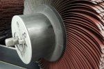 Brosse d'ébavurage - Cosma Traitement de Surface