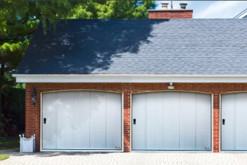 Sectional doors - Cosma Brush & Machine Manufacturer