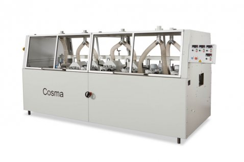 Profilschleifer - Cosma Maschinenhersteller