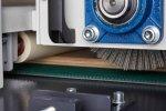 Machine pour panneaux muraux - Cosma Fabricant de Brosses & Machines