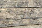 Sanding reclaimed wood - Cosma Brush & Machine Manufacturer