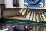Walzenbürste zum Schleifen - Cosma Maschinenhersteller