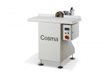 Ponceuse de chant - Cosma Conception de Machines