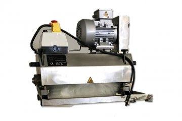 Förderer Reinigungsmaschine - Cosma Maschinenhersteller