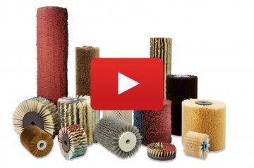 Brosses industrielles - Fabricant de Brosses Cosma